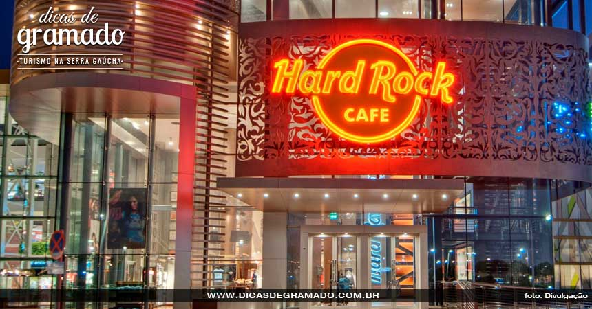 Home To Hard Rock Cafe Chicago